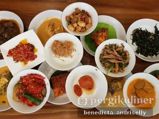 Foto 1 - Makanan di Padang Merdeka oleh ig: @andriselly