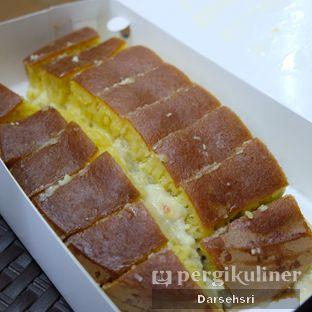 Foto 1 - Makanan di Orient Martabak oleh Darsehsri Handayani