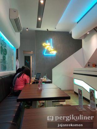 Foto 9 - Interior di Lab Cafe oleh Jajan Rekomen