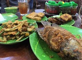 5 Restoran Sunda di Kelapa Gading dengan Cita Rasa Terbaik