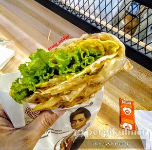 Foto 2 - Makanan di Liang Sandwich Bar oleh Ruly Wiskul