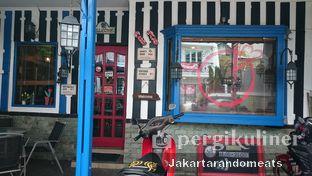 Foto 11 - Eksterior di Noi Pizza oleh Jakartarandomeats
