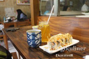 Foto 3 - Makanan di Umaku Sushi oleh Eka M. Lestari
