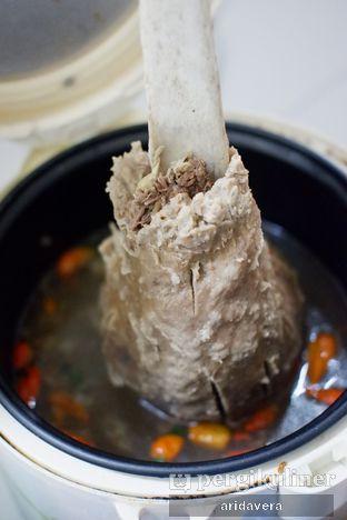 Foto 2 - Makanan di Bakso Rusuk Joss oleh Vera Arida