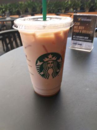 Foto 1 - Makanan di Starbucks Coffee oleh IG:  ReeMeyna