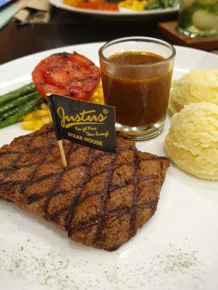Foto 1 - Makanan di Justus Steakhouse oleh imanuel arnold