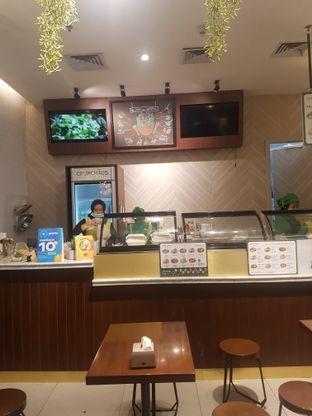 Foto 3 - Interior di Crunchaus Salads oleh Yuli || IG: @franzeskayuli