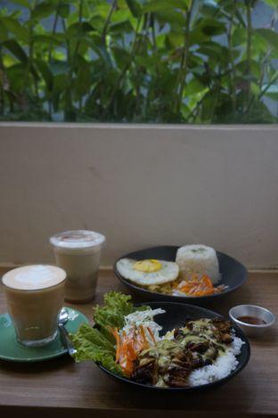 Foto 18 - Makanan di Honey Beans Coffee & Roastery oleh yudistira ishak abrar