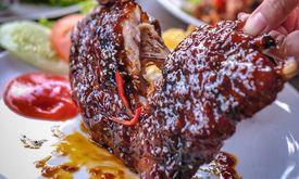 Oh! My Pork