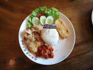 Foto 4 - Makanan di Ayam Rempong oleh Janice Agatha