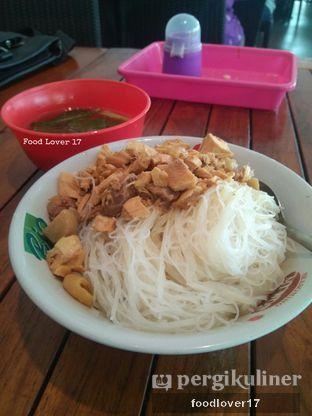 Foto 2 - Makanan di Bakmi Megaria oleh Sillyoldbear.id
