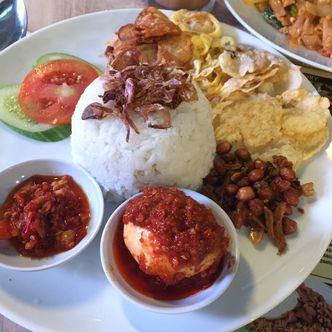 Foto Makanan di Pentabear Kopitime