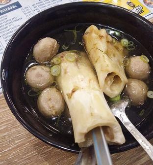 Foto 3 - Makanan di OTW Food Street oleh Devi Renat