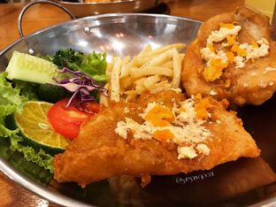 Foto review Fish & Cheap oleh Surganya Perut 1