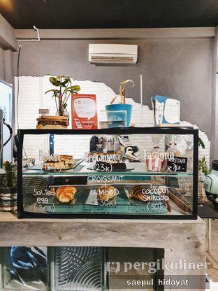 Foto 2 - Makanan di Meanwhile Coffee oleh Saepul Hidayat