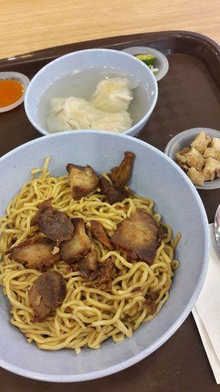 Foto 1 - Makanan di Bakmi Terang Bulan (Sin Chiaw Lok) oleh Andri