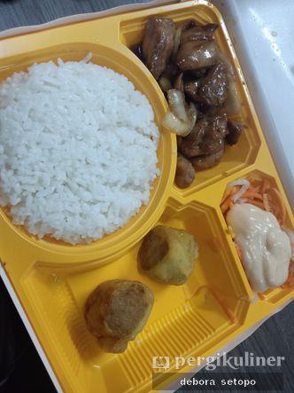 Foto Makanan di HokBen (Hoka Hoka Bento) Delivery