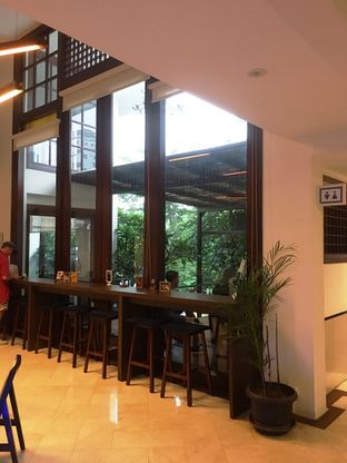 Foto 7 - Interior di Three Folks oleh Prido ZH
