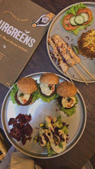 Foto review Burgreens Eatery oleh Arif Su 1