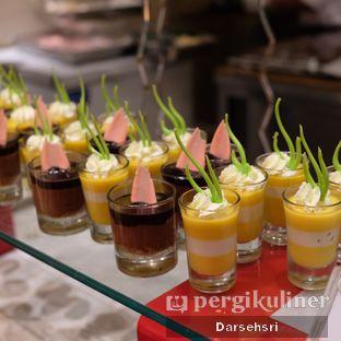 Foto review Satoo Garden Restaurant & Lounge - Hotel Shangri-La oleh Darsehsri Handayani 37