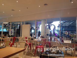 Foto 1 - Interior di Seoul Yummy oleh EATIMOLOGY Rafika & Alfin