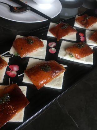 Foto 2 - Makanan di Hakkasan - Alila Hotel SCBD oleh RI 347 | Rihana & Ismail