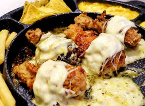 20 Tempat Makan Baru di Jakarta di Bulan Juni