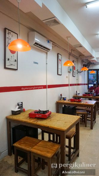Foto Interior di Sakabe Buffet