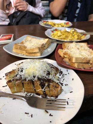 Foto 2 - Makanan di Warung Nasi Alam Sunda oleh Mitha Komala