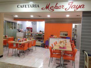 Foto 1 - Eksterior di Cafetaria Mekar Jaya oleh Komentator Isenk