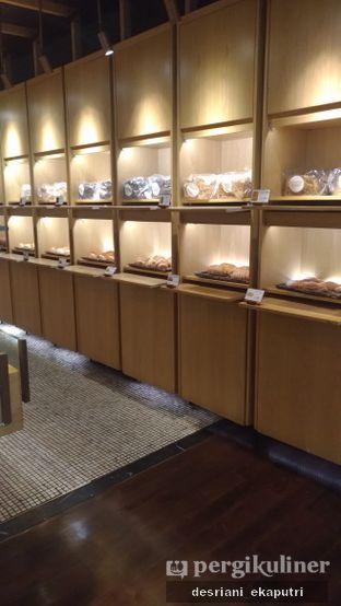 Foto 2 - Interior di Francis Artisan Bakery oleh Desriani Ekaputri (@rian_ry)