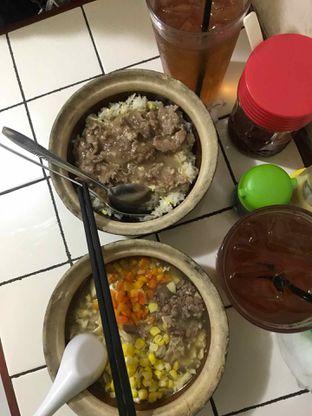 Foto 2 - Makanan di Claypot Popo oleh Anggita Deska