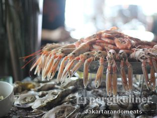 Foto 1 - Makanan di Gaia oleh Jakartarandomeats