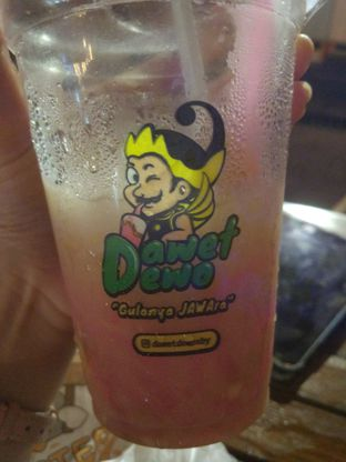 Foto review Dawet Dewo oleh Evi Yenty 1