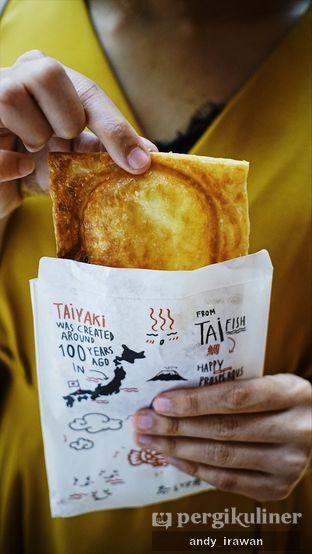 Foto - Makanan(Plain Taiyaki) di Taiyaki Patisserie oleh Andy Irawan