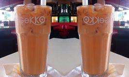 Gekko Coffee