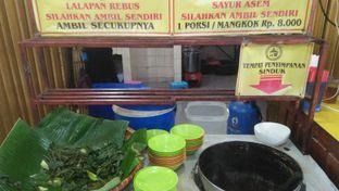 Foto 4 - Makanan di Warung Nasi Alam Sunda oleh Review Dika & Opik (@go2dika)