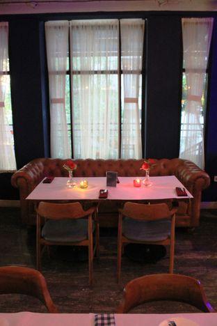 Foto 3 - Interior di Bleu Alley Brasserie oleh Prido ZH