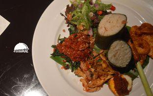 Foto 2 - Makanan di Roemah Rempah oleh IG: FOODIOZ
