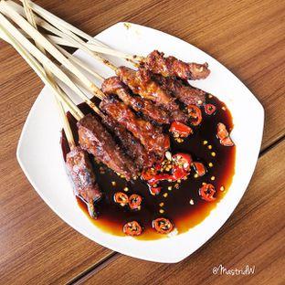 Foto - Makanan di Sate Palmerah / Kim Tek oleh Astrid Wangarry