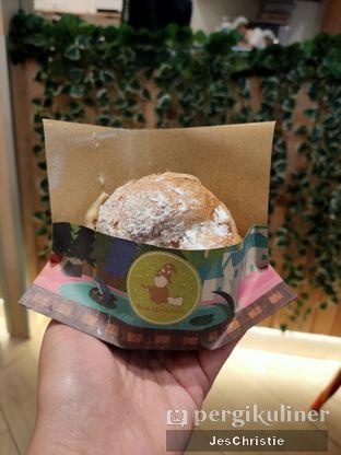 Foto 1 - Makanan(Durian Chou) di Baked Magic oleh JC Wen