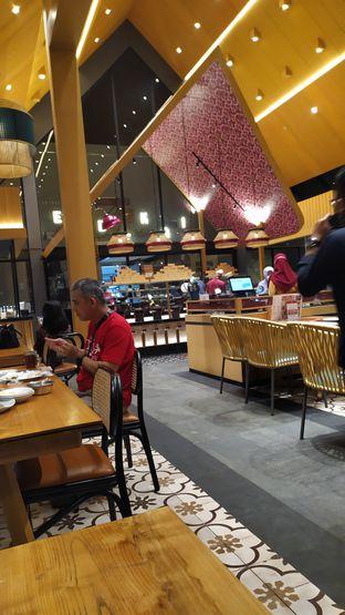Foto review Padang Merdeka oleh Tristo  4