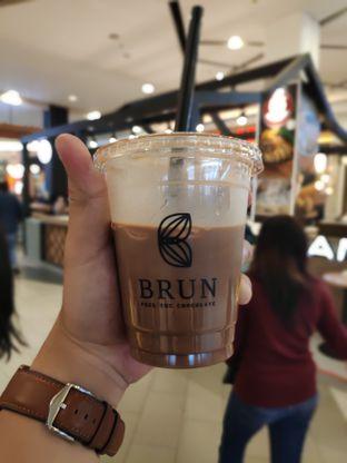 Foto 2 - Makanan(Brun choco banana) di BRUN Premium Chocolate oleh Gabriel Yudha | IG:gabrielyudha