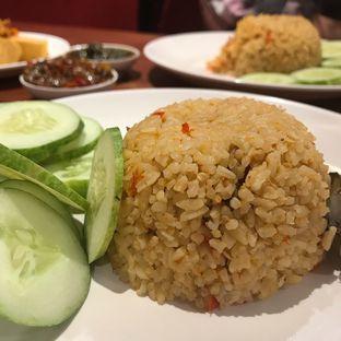 Foto 3 - Makanan di Sambal Khas Karmila oleh Nadia Davita