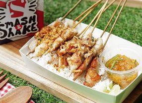 13 Tempat Makan Murah di Bandung untuk Menghemat Pengeluaranmu