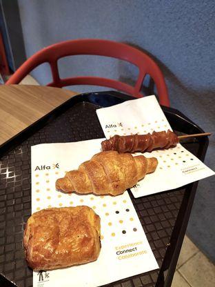 Foto 34 - Makanan di Alfa X oleh Prido ZH