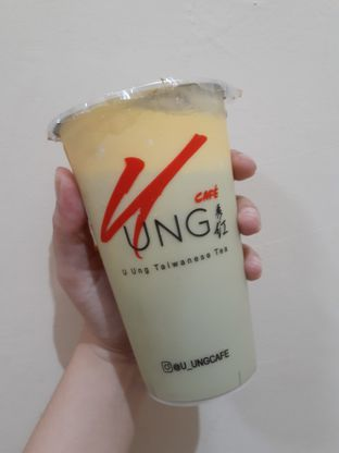 Foto review U Ung Taiwanese Tea oleh Yessita Yessi 1