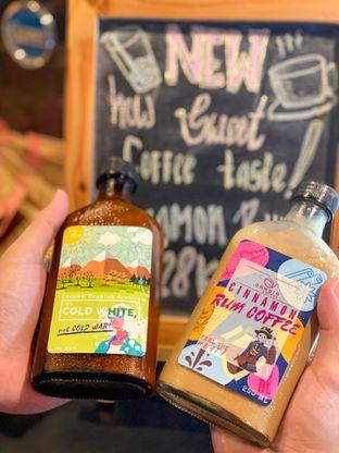 Foto review Dandia Coffee oleh heiyika  2