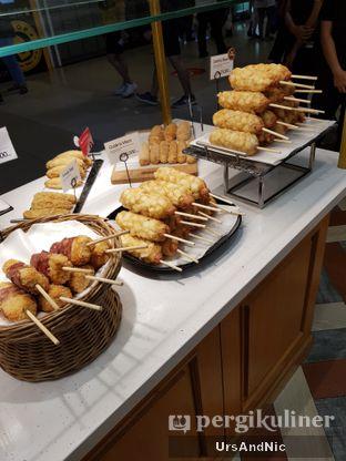 Foto 9 - Makanan di Samjin Amook oleh UrsAndNic