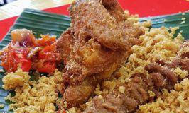 Warung Nasi Alam Sunda